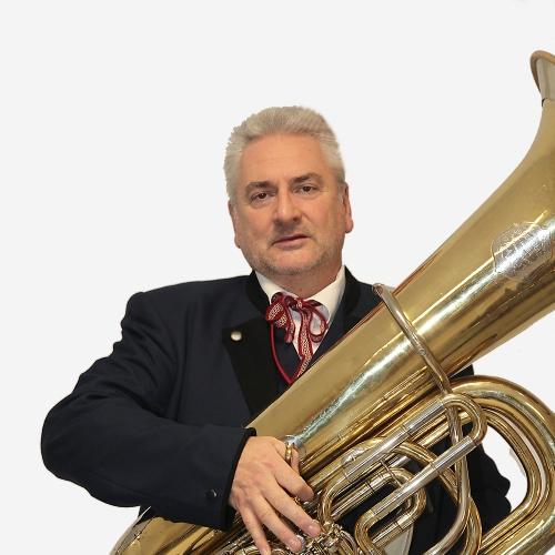 Klaus Leitgeb
