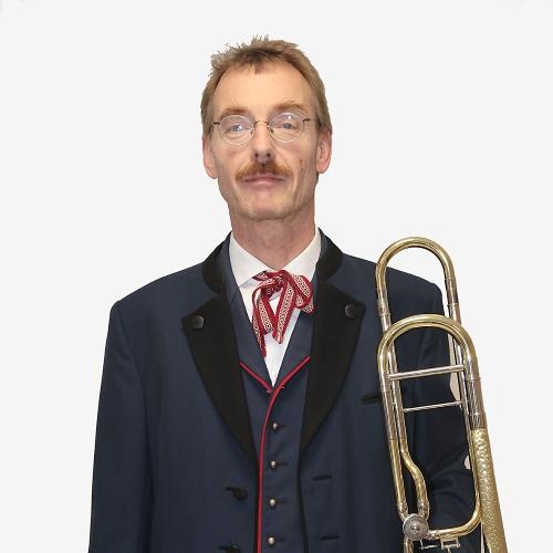 Gerald Fleischer