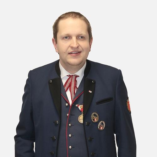 Kapellmeisterstv. - Josef Prost